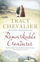 Remarkable Creatures (h�ftad)