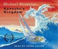 Kensuke's Kingdom: Complete &; Unabridged (inbunden)
