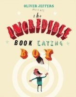 The Incredible Book Eating Boy (h�ftad)