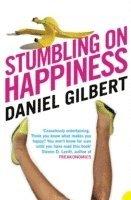 Stumbling on Happiness (h�ftad)