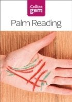 Palm Reading (ljudbok)