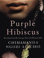 Purple Hibiscus (pocket)