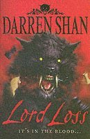 book review on darren shan lord loss