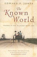 The Known World (h�ftad)
