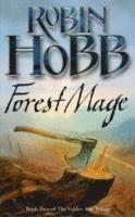 Forest Mage: Bk. 2 Soldier Son Trilogy (h�ftad)