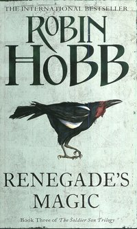 Renegade's Magic: Bk. 3 Soldier Son Trilogy (h�ftad)