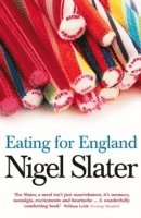 Eating for England (h�ftad)