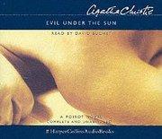 Evil Under the Sun: Complete &; Unabridged (ljudbok)