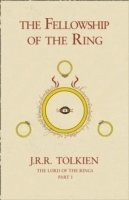 The Lord of the Rings: The Fellowship of the Ring (inbunden)
