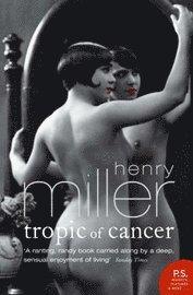 Tropic of Cancer (h�ftad)