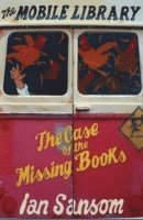The Case of the Missing Books (inbunden)