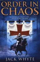 Order in Chaos: Bk. 3 (h�ftad)