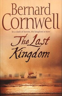 The Last Kingdom (inbunden)