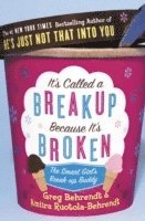 It's Called a Break-up Because it's Broken (h�ftad)