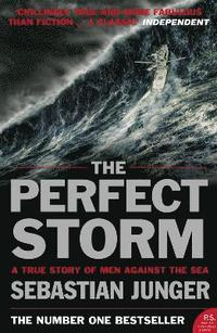 The Perfect Storm (h�ftad)