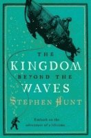 The Kingdom Beyond the Waves (h�ftad)