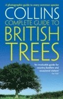 British Trees (inbunden)