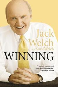 Winning : The Ultimate Business How-To Book (pocket)