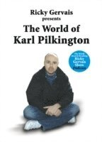 The World of Karl Pilkington (inbunden)