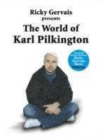 The World of Karl Pilkington (inbunden)