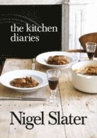 The Kitchen Diaries (h�ftad)