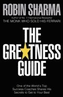 The Greatness Guide (pocket)