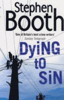 Dying to Sin (inbunden)
