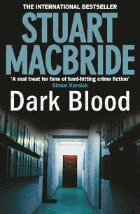 Logan Mcrae (6) - Dark Blood (h�ftad)