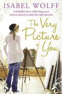 The Very Picture of You (h�ftad)