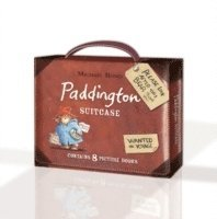 Paddington Suitcase (inbunden)