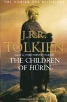The Children of Hurin (inbunden)