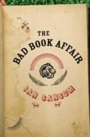 The Bad Book Affair (inbunden)