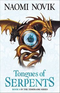 The Tongues of Serpents (pocket)