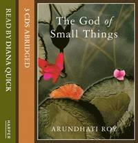 The God of Small Things (kartonnage)