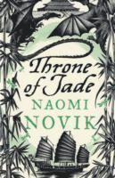 Throne of Jade (the Temeraire Series, Book 2)
