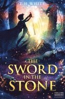 The Sword in the Stone (h�ftad)