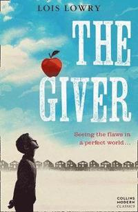 The Giver (h�ftad)