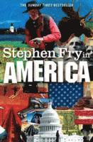 Stephen Fry in America (h�ftad)