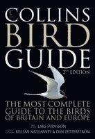 Collins Bird Guide (inbunden)