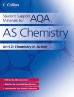AS Chemistry: Unit 2 (mp3-bok)
