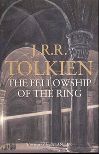 Fellowship of the Ring (h�ftad)