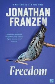 Freedom (häftad)