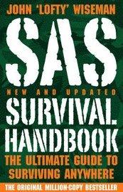 SAS Survival Handbook (h�ftad)