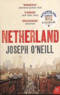 Netherland (h�ftad)