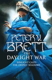 The Daylight War (h�ftad)