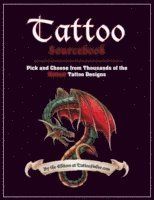 Tattoo Sourcebook (h�ftad)