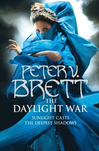 Daylight War (The Demon Cycle, Book 3) (h�ftad)