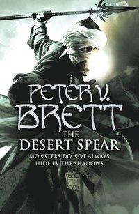 Desert Spear (e-bok)