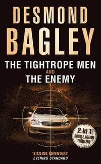 The Tightrope Men: AND The Enemy (h�ftad)