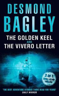 The Golden Keel: AND The Vivero Letter (h�ftad)